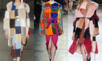 10 Ways to Nail Fall's Patchwork Dress Trend