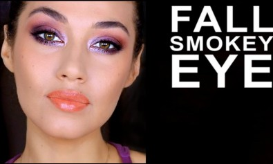 5-Minute Holiday Eye Makeup Tutorials to Try This Season