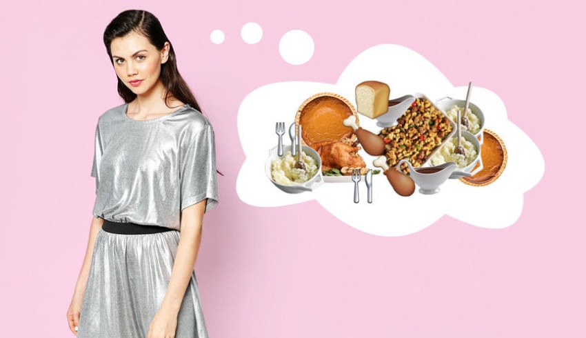 Comfy Dresses You'll Want to Wear on Thanksgiving and Every Day After