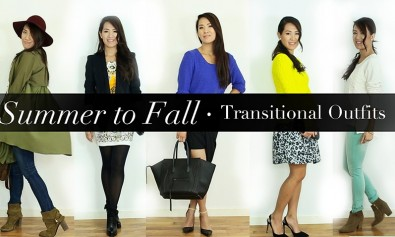How Can You Make Your Summer Clothes Work for Fall