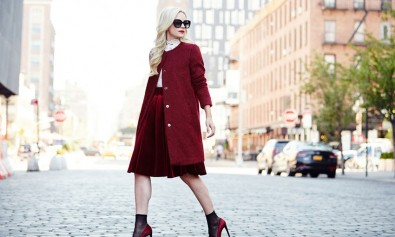 14 Fabulous Ways to Wear Velvet This Winter