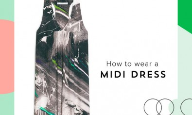 3 Reasons Your Midi Dress Is Essential for Spring Dressing