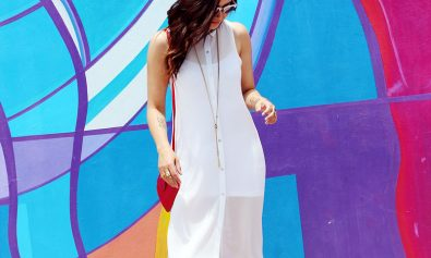 10 Little White Women Dresses for Summer