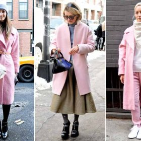 24-gentle-light-pink-coat-outfits