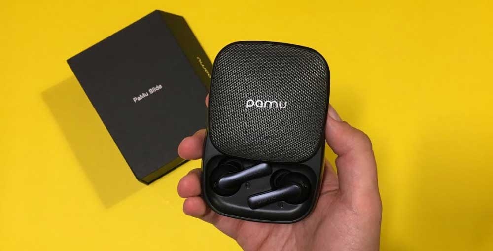 The Best AirPod Competitor – PaMu Slide