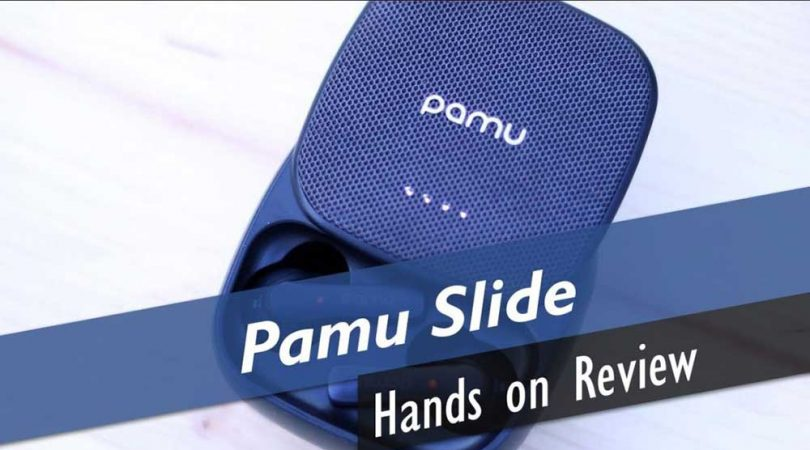 Pamu Slide: Is It Worth To Finance These Headphones?